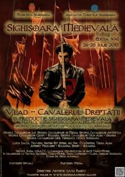 Festivalul Sighişoara Medievală 2013