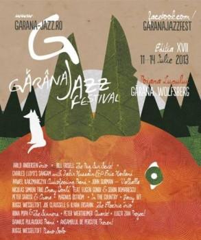 Gărâna International Jazz Festival 2013