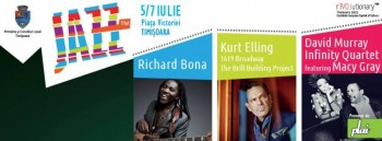 Festivalul JazzTM 2013 la Timişoara