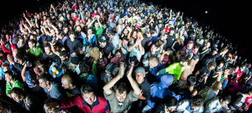 CONCURS: Câştigă abonamente la Padina Fest 2013