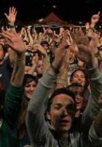 RECENZIE: Marky Ramone's Blitzkrieg, Ska-P, Pete Tong în a treia zi de Peninsula 2013 (POZE)