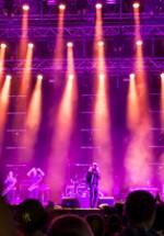 POZE: The Heavy în prima zi de B'ESTFEST Summer Camp 2013