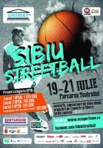 Sibiu Streetball – concerte R.O.A. şi raku în parcarea Teatrului din Sibiu