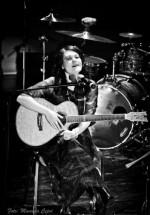 Concert Alina Manole în J'ai Bistrot din Bucureşti