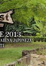 Programul şi regulamentul festivalului Ghost Gathering 2013