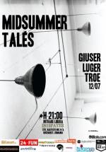 Giuser, Luger şi Troe în Inspayer din Bucureşti