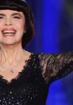 Mireille Mathieu, concert extraordinar la Bucureşti în martie 2014