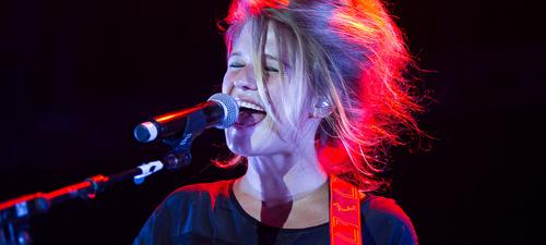 Selah Sue va concerta la Bucureşti în septembrie 2013