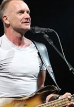 Program şi informaţii de acces pentru concertul Sting de la Bucureşti