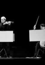 Bălănescu Quartet, omagiu pentru Maria Tănase la Balkanik! Festival 2013