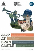 JAZZ at BRAN CASTLE 2013 la Castelul Bran