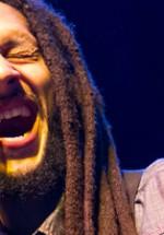 POZE: Julian Marley – Reggae Nights la Arenele Romane din Bucureşti