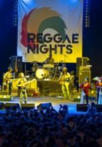 RECENZIE: Spiritul Rasta s-a dezlănţuit la Reggae Nights, la Arenele Romane (POZE)