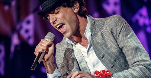 RECENZIE: Mika în a patra zi de Sziget Festival 2013 (POZE)