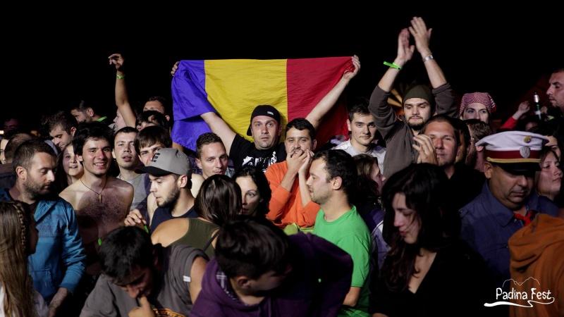 Distracţia a fost cuvântul de ordine la Padina Fest 2013 - www.facebook.com/padinafest