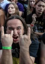 Categoria de bilete VIP la Rockstadt Extreme Fest este sold out