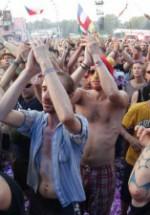RECENZIE: Biffy Clyro, Triggerfinger şi Regina Spektor în a doua zi de Sziget Festival 2013 (POZE)