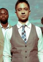 Vijay Iyer Trio şi Tigran Hamasyan vor concerta la Sala Radio în octombrie 2013