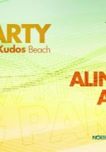 Closing Party la Kudos Beach din Mamaia