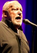 RECENZIE: Joe Cocker a cucerit din nou Sala Palatului printr-un concert de mare clasă (POZE)