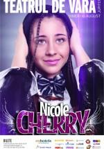 Concert Nicole Cherry la Teatru de Vară din Jupiter