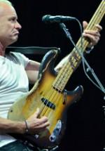 POZE: Concert Sting în Bucureşti la Romexpo