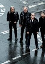 Legendele rock-ului clasic, Deep Purple, revin la Bucureşti în 2014