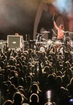 POZE: Gojira, Napalm Death şi Decapitated la Rockstadt Extreme Fest 2013