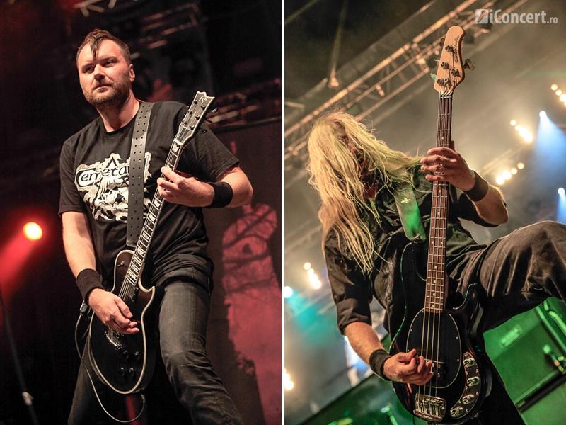 Lake of Tears, headliner-i la Metalhead Meeting 2013 - Foto: Paul Voicu / iConcert.ro