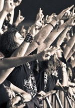 Program şi reguli de acces la Metalhead Meeting 2013