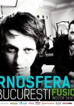 Concert Alternosfera la Fusion Arena din Bucureşti