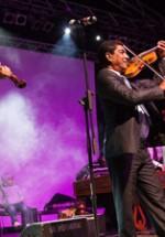 RECENZIE: Balkanik Festival 2013, un weekend de ritmuri fierbinţi în Grădina Uranus (POZE)