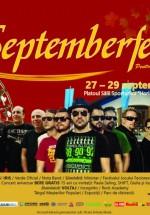 SeptemberFest 2013 la Cluj-Napoca