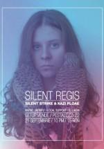 """Silent Strike & Kazi Ploae – lansare """"Silent Regis"""" în Setup Venue din Timişoara"""