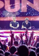 POZE: New World Punx – Markus Schulz & Ferry Corsten la Bucureşti
