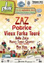 PLAI Festival 2013 la Timişoara