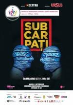 Concert Subcarpaţi în parcarea subterană Cluj Arena
