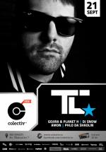 TC în Colectiv din Bucureşti