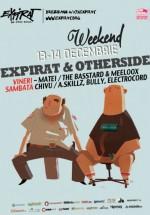 Weekend Double în Club Expirat – OtherSide din Bucureşti