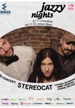 Concert StereoCat în Energiea din Bucureşti