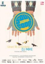 SoulFood cu DJ Mike în Energiea din Bucureşti
