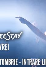 Aniversare 4 ani de Club Tribute din Bucureşti