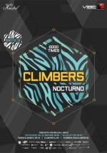 Climbers în Kristal Club din Bucureşti