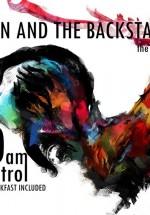 Concert Robin and the Backstabbers – Breakfast LIVE Show în Control Club din Bucureşti