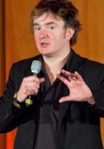 RECENZIE: Dylan Moran la Bucureşti – Yeah, yeah este cu siguranţă un da