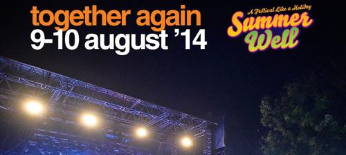 Festivalul Summer Well 2014, în al doilea weekend al lunii august