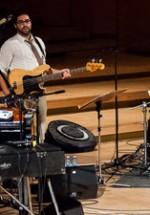 RECENZIE: Tigran-Shadow Theater şi Vijay Iyer Trio – un show inovator la Sala Radio (POZE)