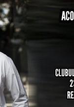 Acoustic Magic Nights cu Ducu Bertzi în Club Tribute din Bucureşti