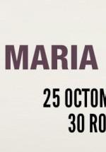 Concert Maria Radu în Club Tribute din Bucureşti