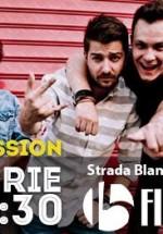 The dADa cântă pentru Cosmina în Fifteen Restaurant & Pub din Bucureşti